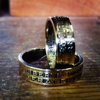 Ring 20 Centimes